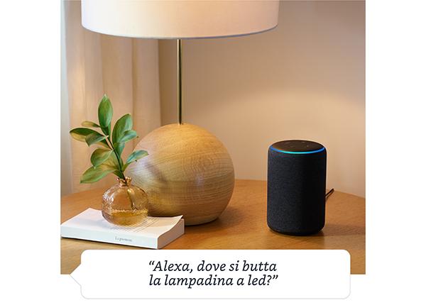Alexa - led