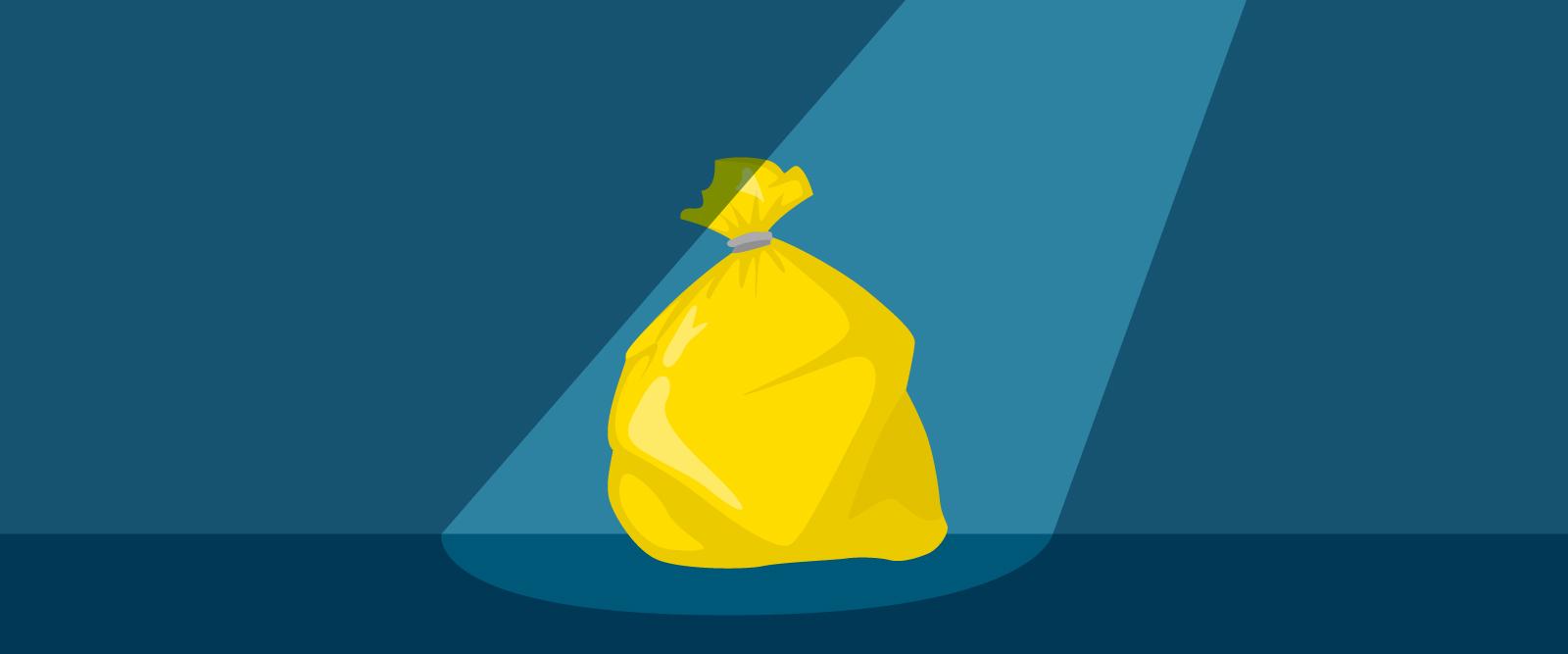 Sacco giallo, migliorare la qualità è possibile