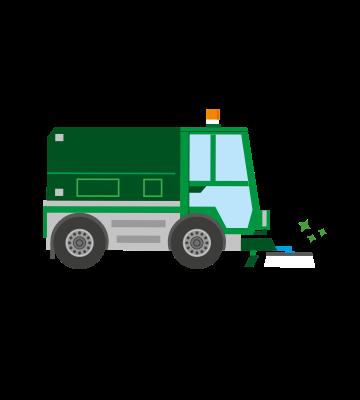 camioncino numeri