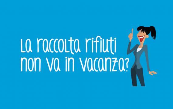 Raccolta rifiuti-Milano: variazioni del calendario per le festività Natalizie