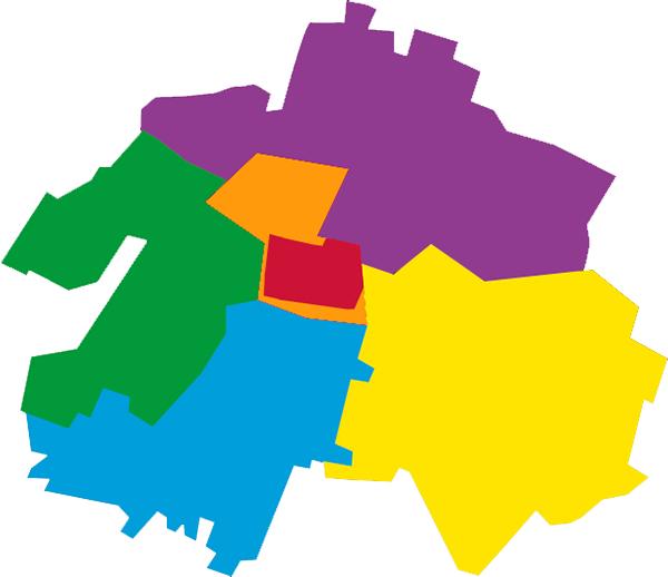 Piantina - Brescia raccolta differenziata