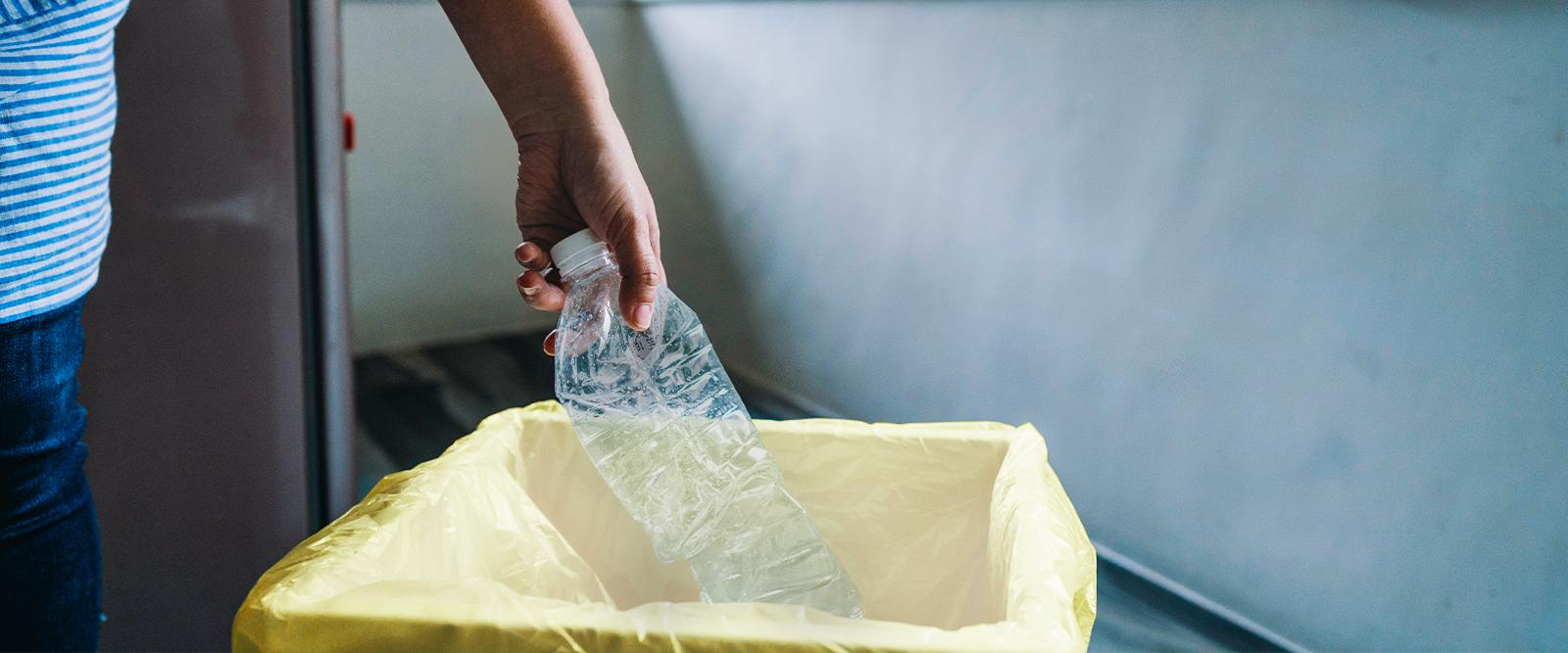 Emergenza COVID 19-come differenziare i rifiuti