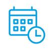 8. Per quanto tempo i dati sono conservati?